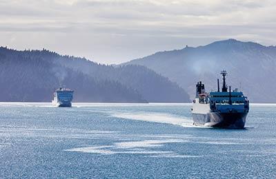Prenotate il vostro traghetto con AFerry.it