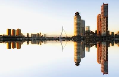 Rotterdam Europoort